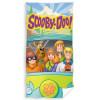 Scooby Doo Team Beach Towel