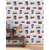 Selfie Dogs Landmark Wallpaper - 102558 Muriva