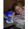 Shimmer and Shine Illumi-Mate Colour Changing Night Light - Shine