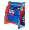 Spiderman Bedroom Furniture Storage Set Sling Bookcase