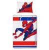Spiderman Metropolis Junior Duvet Cover and Pillowcase Set