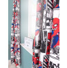 "Spiderman Metropolis Curtains 72"" Drop"
