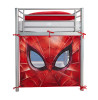 Spiderman Mid-Sleeper Bed Play Tent