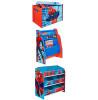 Spiderman Bedroom Furniture Storage Set