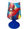 Spiderman Lampada da tavolo