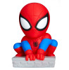 Spiderman $62.72 Ultimate Bedroom Makeover Kit GoGlow Buddy Night Light
