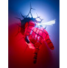 Marvel Spiderman Hand 3D LED Wall Light