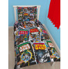 Star Wars Issues Single Duvet Cover Bedding Set