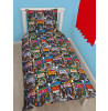 Star Wars Issues Single Reversible Duvet Cover Set