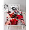 Star Wars Episode VIII Single Reversible Duvet Cover Set