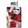 Star Wars Episode VIII the Last Jedi Single Duvet Cover Set