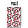 Official Star Wars Episode VIII Spawned Single Duvet Cover Set