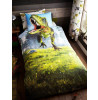 Dino T-Rex Single Duvet Cover and Pillowcase Set