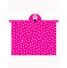 Flamingo Hooded Blanket