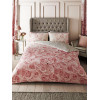Bellrose Floral Single Duvet Cover Set - Pink