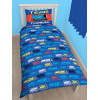 Thomas the Tank Engine Team Single Reversible Duvet Cover Set