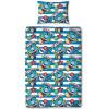 Thomas & Friends Patch Single Duvet Cover Bedding Set - Rotary Design