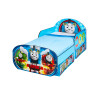 Thomas and Friends Toddler Junior Bed plus Storage