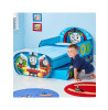 Thomas and Friends Junior Toddler Bed with Storage