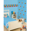Thomas and Friends Unpasted Wallpaper Border 5m
