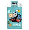Thomas & Friends Discover Junior Toddler Duvet Cover Set