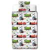 Thomas & Friends Ride On Single Duvet Cover Set