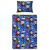 Thomas & Friends Junior Duvet Cover and Pillowcase Set