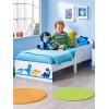 Dinosaurs Junior Toddler Bed Plus Foam Mattress