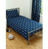 Tottenham Hotspur FC Pulse Single Reversible Duvet Cover Set