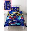 Transformers Hero Single Duvet Cover and Pillowcase Set