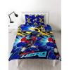 Juego de ropa de cama con funda nórdica Transformers Hero