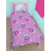 Trolls £50 Bedroom Makeover Kit Duvet Cover Reverse