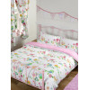 Tweet Tweet Birds Double Duvet Cover and Pillowcase Set