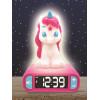 Unicorn Night Light Alarm Clock