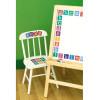 Wallies Wallpaper Cutouts - Alphabet Wall Stickers