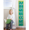 Wallpops Alphabet Growth Chart