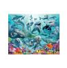 Walltastic Under The Sea Wall Mural 2.44m x 3.05m