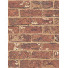 Rustic Red Brick Effect Wallpaper - 262918 Windsor Wallcoverings