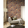 Stacked Chopped Logs Wallpaper - 263212 Windsor Wallcoverings