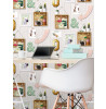 Windsor Wallcoverings California Girl Wallpaper - L206 Dormitorio