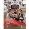 WWE Face V Heel Single Reversible Duvet Cover Set