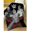 WWE Stars Fleece Blanket