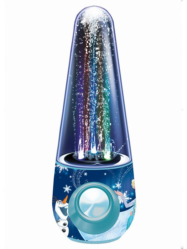 Disney Frozen Bluetooth Dancing Water Speaker