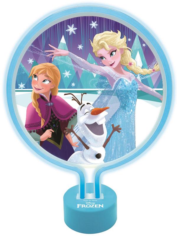 Disney Frozen Neon Light