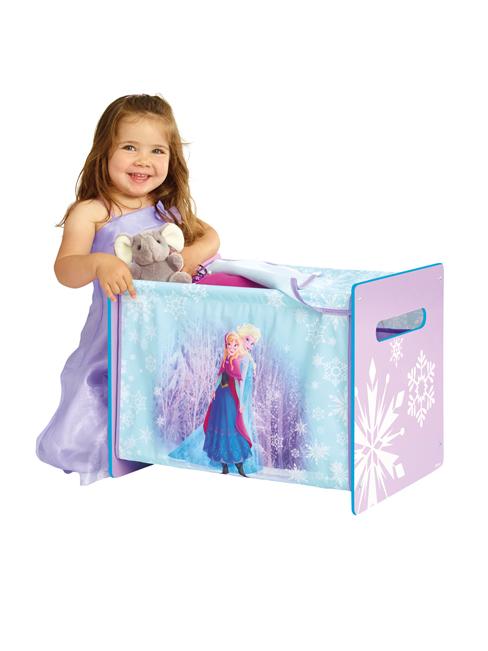 Disney Frozen CosyTime Toy Box