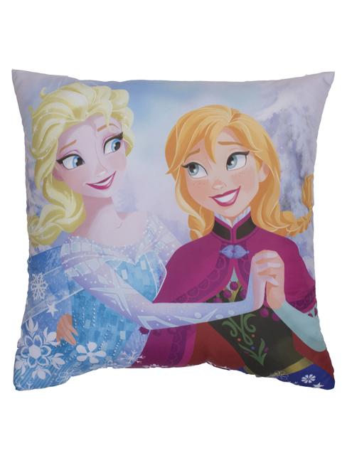 Disney Frozen Crystal Reversible Cushion