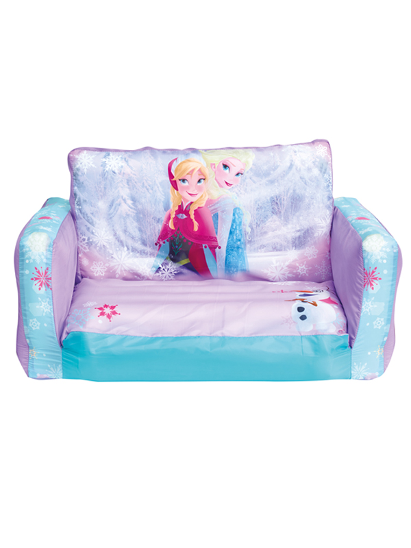 Disney Frozen Flip Out Sofa