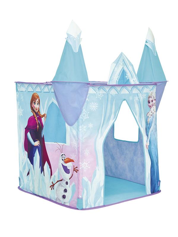 Disney Frozen Role Play Tent