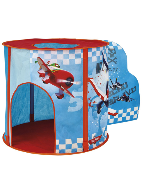 Disney Planes Pop Up Play Tent