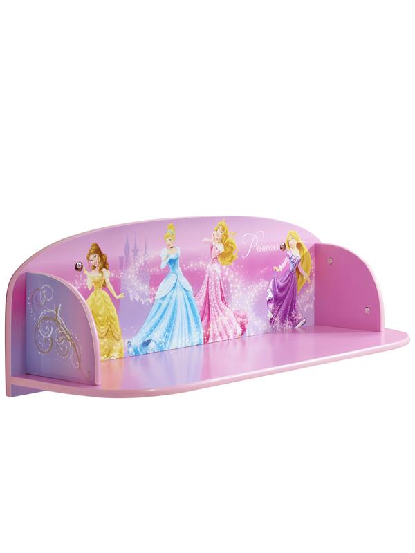 Disney Princess Booktime Bookshelf